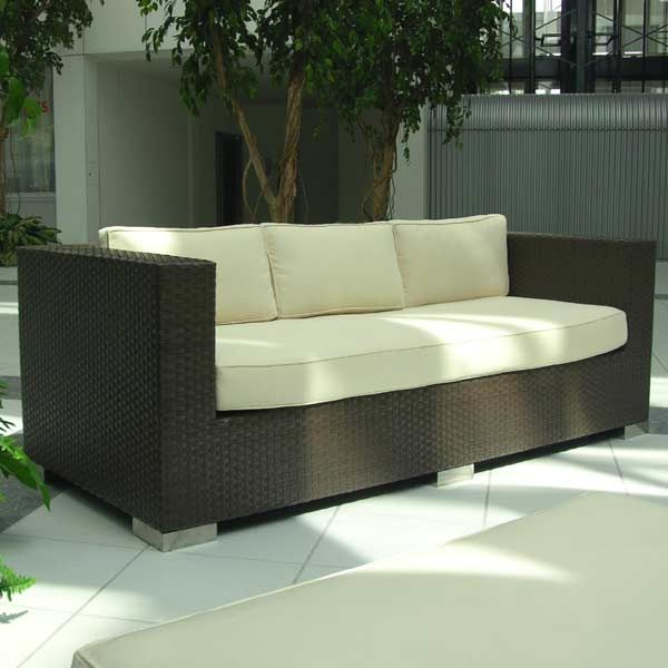 Malabar Outdoor Lounge Sofa