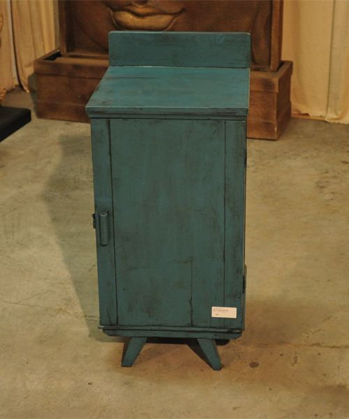 Blue Cabinet USF-554